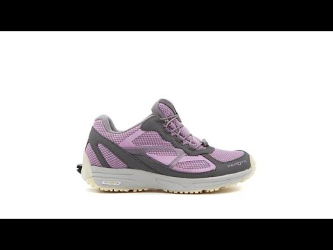 ZeroTie Rocky Runs HandsFree Women's Sneaker