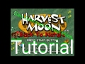 How To download/Cara download Harvest Moon Berbahasa Indonesia