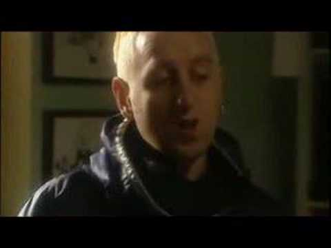 The best scene ever from spaced.