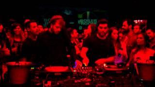 FABØ b2b HNQO Boiler Room Curitiba x Skol Beats DJ Set