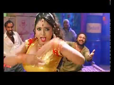 Bhataar Leke Algaa Rahib (full Bhojpuri Hot Item Dance Video) Khoon Pasina video