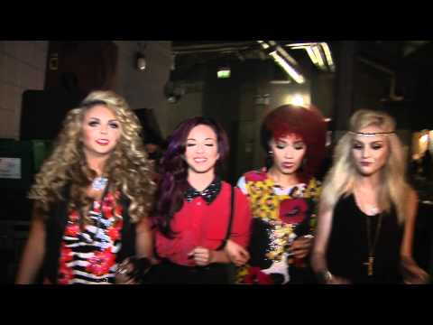 Little Mix: National Television Awards