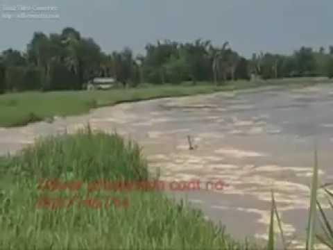 Flood 2012 At Farmarpar video