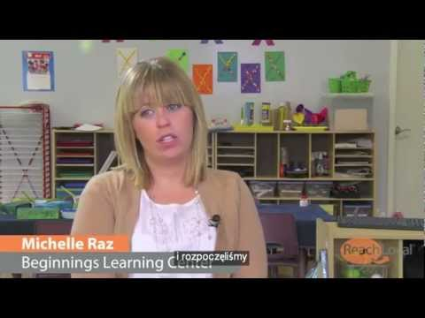 Przedszkole - Beginning Learning Center