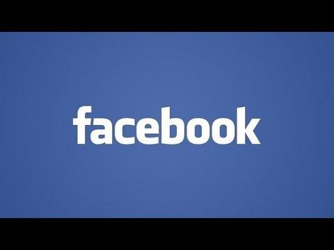 Как Зарегистрироваться в Facebook