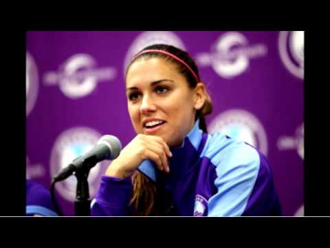 USWNT - Alex Morgan Ready to Compete in Rio Olympics Despite Zika Virus - Yahoo! Sports Radio