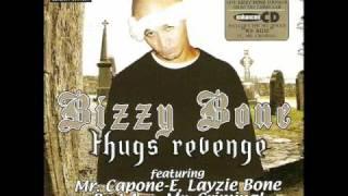 Watch Bizzy Bone Get Ya Get Ya video