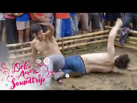 Dolce Amore Online Teaser: The Race