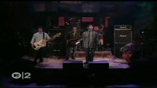 Oasis - Supersonic (MTV 1994) HD