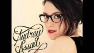 Watch Audrey Assad Blessed Are The Ones video