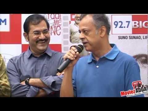 Shailendra Singh  Big FMs Yaadon Mein Pancham - A Tribute To...