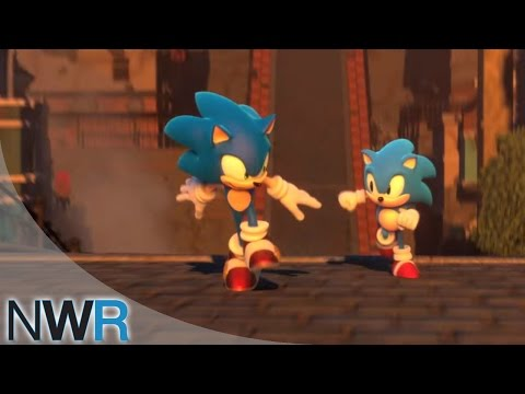 Nintendo News Report: The Sonic Cycle Arrives On NX