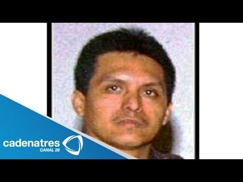 Capturan al Z 40, líder de Los Zetas, en Nuevo Laredo / Detienen a Miguel Ángel Treviño Morales