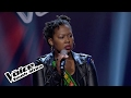 Tender - Vulindlela | Blind Audition | The Voice SA Season 2