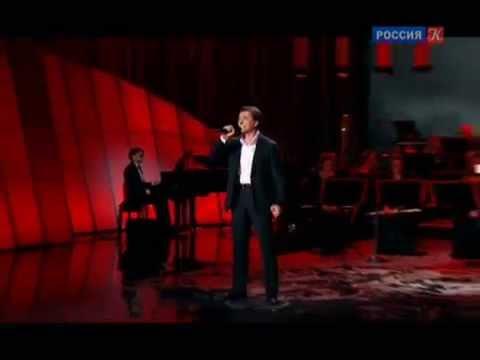 Высоцкий Владимир Семенович - Романс