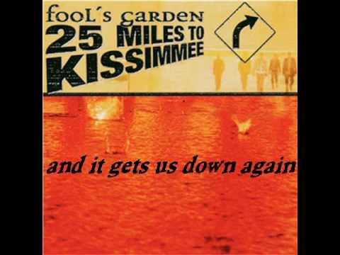 Fools Garden - Ismael