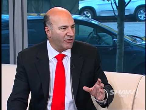 Kevin O Leary on UR