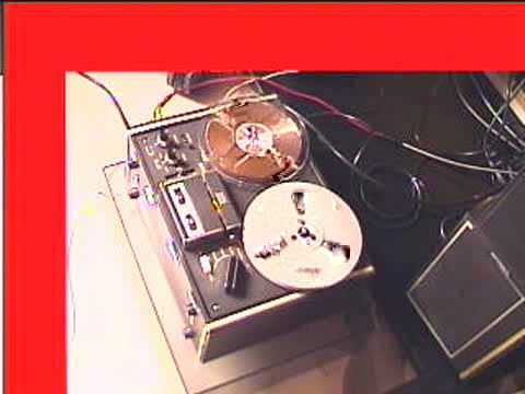 Sonny Terry&Brownie McGhee : If You Lose Your Money ( Reel To Reel Tape, Date Unknown )