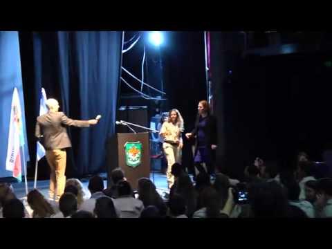 THUG LIFE: Naftali Bennett. Tzipi Livni EPIC FAIL vs נפתלי בנט