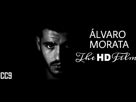 Álvaro Morata 2014/16 - The HD Film - Goodbye Juventus