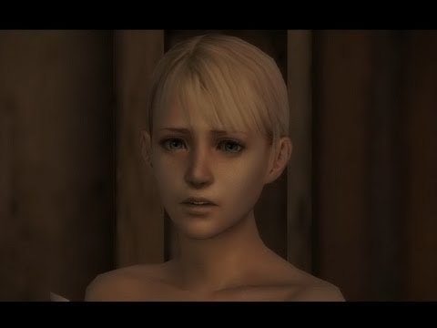 Haunting Ground 1080p running on PCSX2 1.1.0