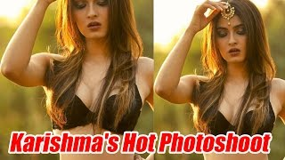 Download Yeh Hai Mohabbatein actress Karishma Sharma's HOT photoshoot | FilmiBeat 3Gp Mp4