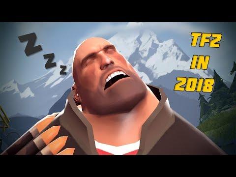 TF2 in 2018