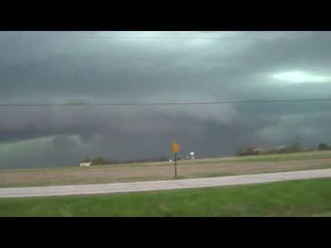 EXTREMELY DANGEROUS STORMS! 5-11-14