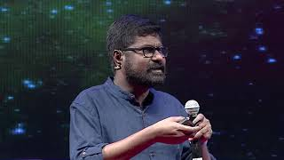 Your life is a story you write | Dr.Praveen Kumar Chintapanti | TEDxHyderabad