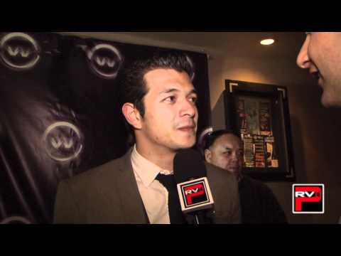 Jericho Rosales at the Subject I Love You After party
