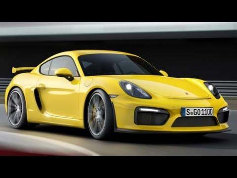 Porsche Shows Performance Cayman, Nissan Discontinues Xterra - Autoline Daily 1564