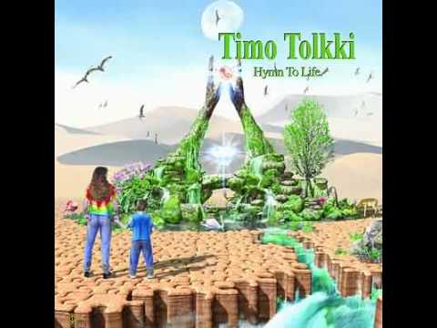 Cover image of song I Believe by Timo Tolkki