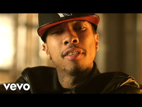 Tyga - Dope (explicit) Ft. Rick Ross video