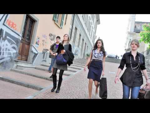 I was Glad! - Scuola Corale della Cattedrale di Lugano