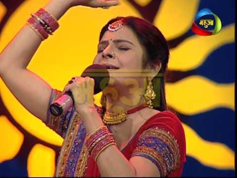 Malini Awasthi Sings Chhat Puja Songs -jai Chhathi Maiya - Chhatt Puja - video