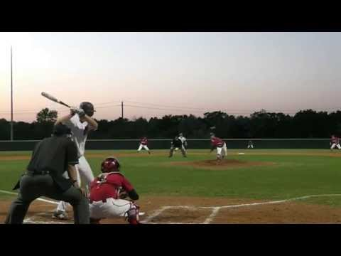 Alex Castro - 2014 H.S. & Select Highlights