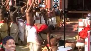 Kadipur Durga Puja, Bangladesh