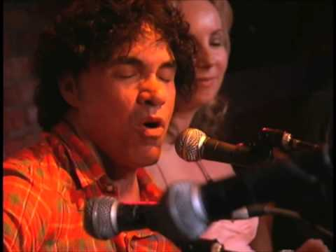 John Oates - She's Gone - Live at the New York Songwriters Circle