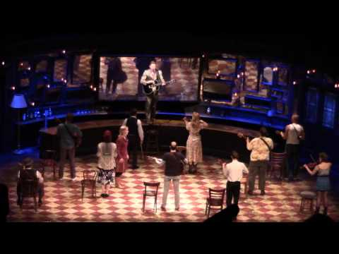 Once Musical on Tour