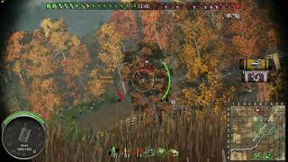 Surgical-World of Tanks [Xbox One Clip]