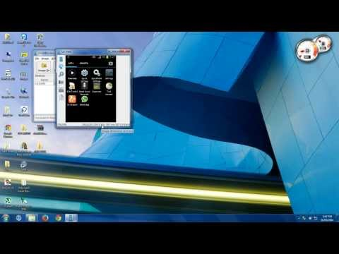 how to display / record android phone's screen on computer no root :tutorial [latest 2014]