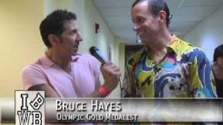 Bruce Hayes - IBWB Episode1004