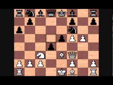 Judit Polgar's Top Games: Polgar vs Viswanathan Anand, 1999