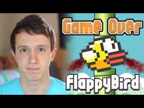Flappy Bird Muere | Facebook cumple 10 años | Google vende Motorola a Lenovo | Bitfeed