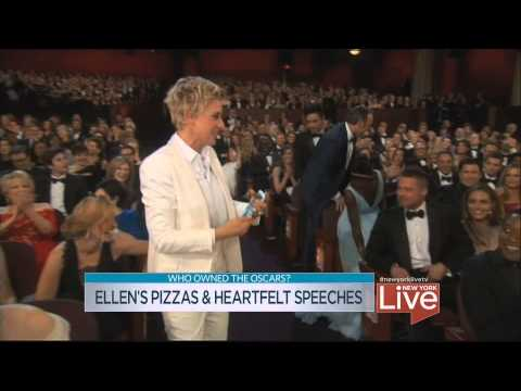 In case you missed it... here's a look at all the OSCAR Highlights!