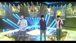 Watch Super Junior Reminiscenc video