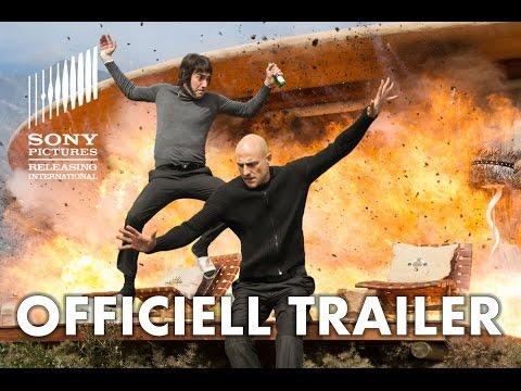 GRIMSBY   Trailer 1   Sasha Baron Cohen
