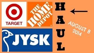 download lagu Target, Jysk & Home Depot Haul gratis