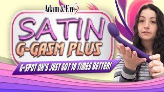 A&E Satin G-Gasm Plus Review | 50% OFF