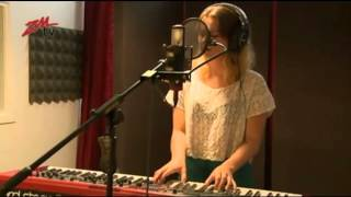Broods - Bridges ( Acoustic )